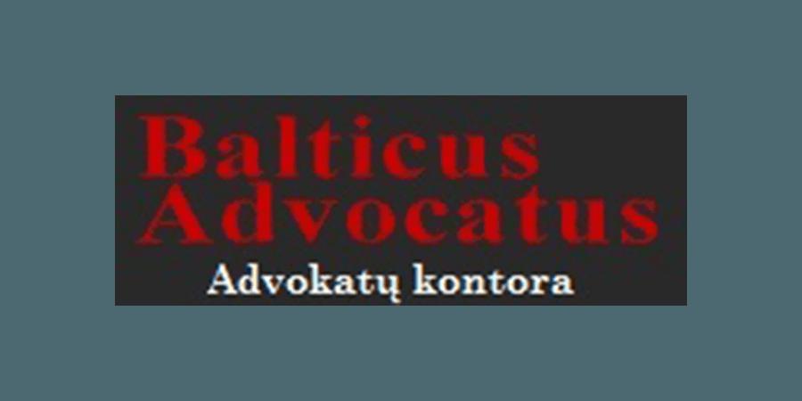 advocatus done