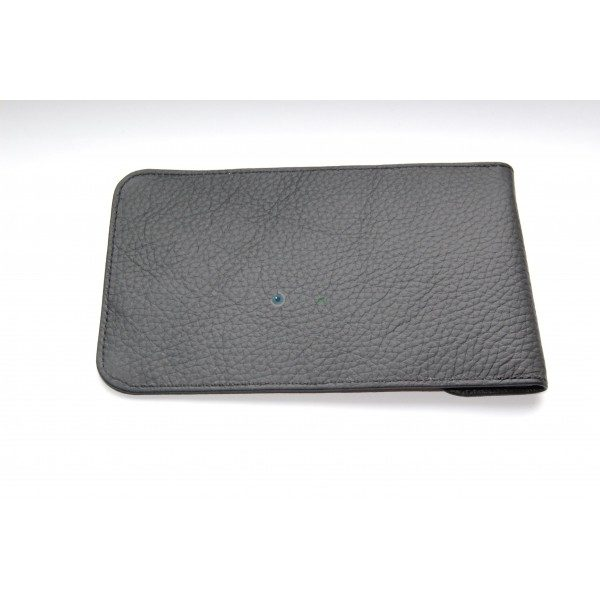 GENUINE LEATHER (11 X 18,5 CM) ESM 6+