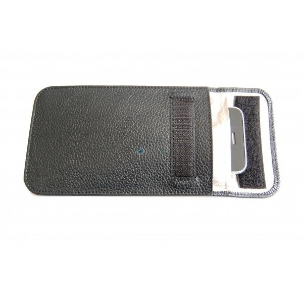 GENUINE LEATHER (10 X 16 CM) ESM S3